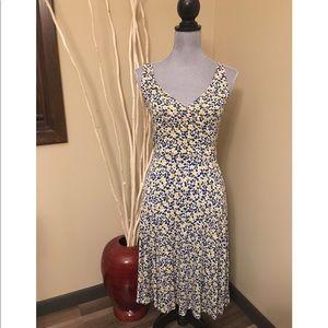 Boden size 2 dress